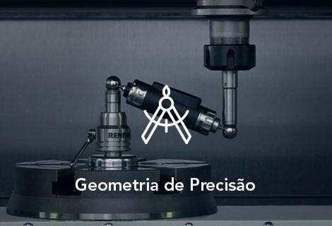 Geometria de Precisão